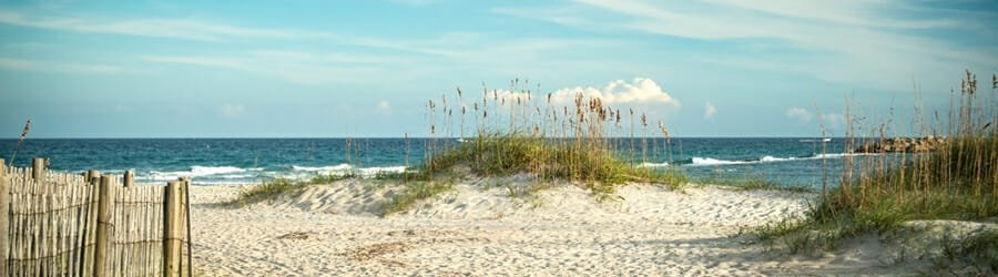 If you're planning to relocate, and the coast is calling you, discover why. Develop a list of reasons that you'd like to live on the coast, including the obvious, to help you narrow your coastal living options.