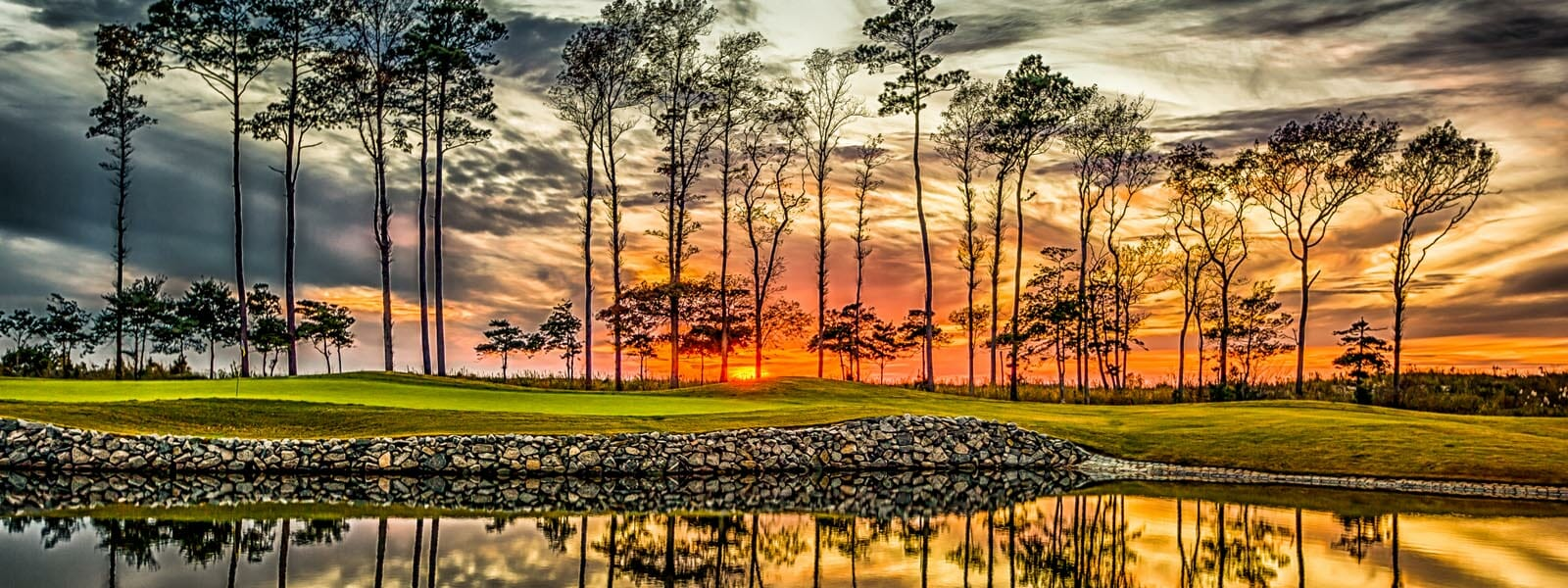 Bay Creek Virginia