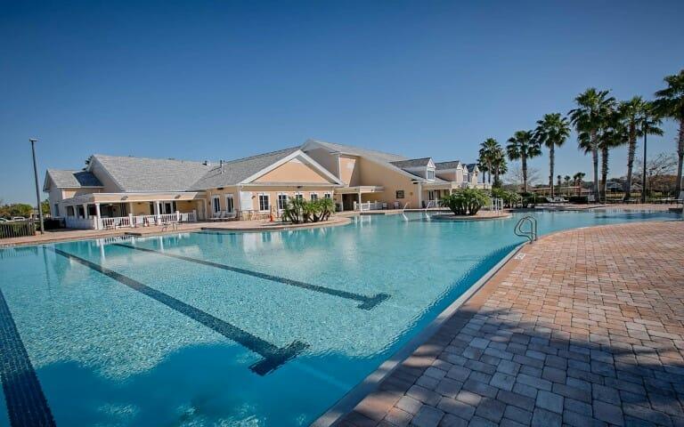 Minto Laureate Park Lake Nona Florida Resort Communities