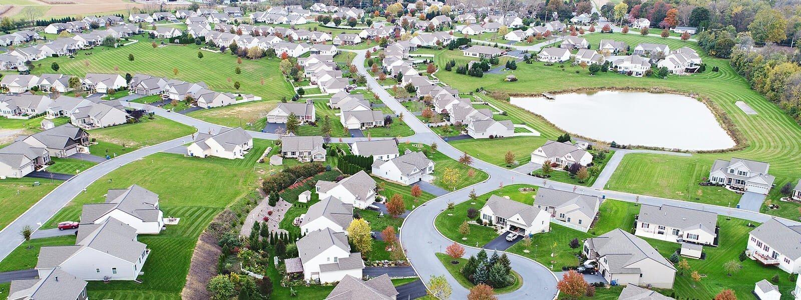 Stonecroft Village   Active Adult Communities Near Me