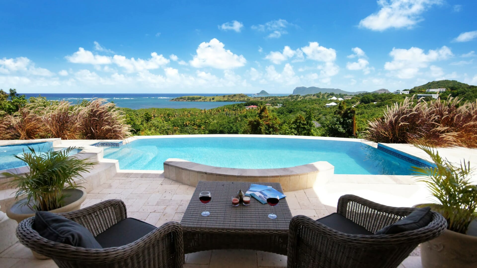 Emerald Vista Luxury Residences St. Lucia