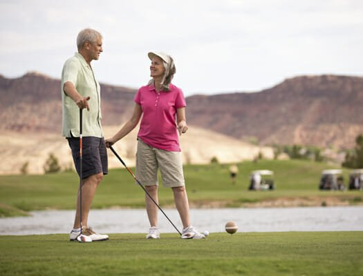 SunRiver St. George | Retire to Utah | Homes for sale in UT