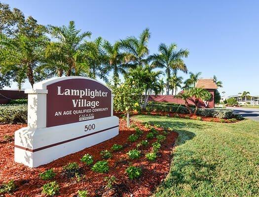 lamplighter village mobile homes for sale in florida