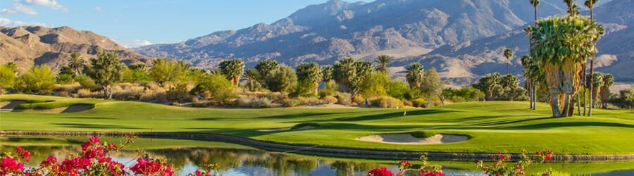 Golfers need golf. It's that simple. Unless you're a lover of the sport, it's hard to totally 'get' how vital proximity to a golf course is for golfers. You don't have to love golf, however, to want to live in a golf community.