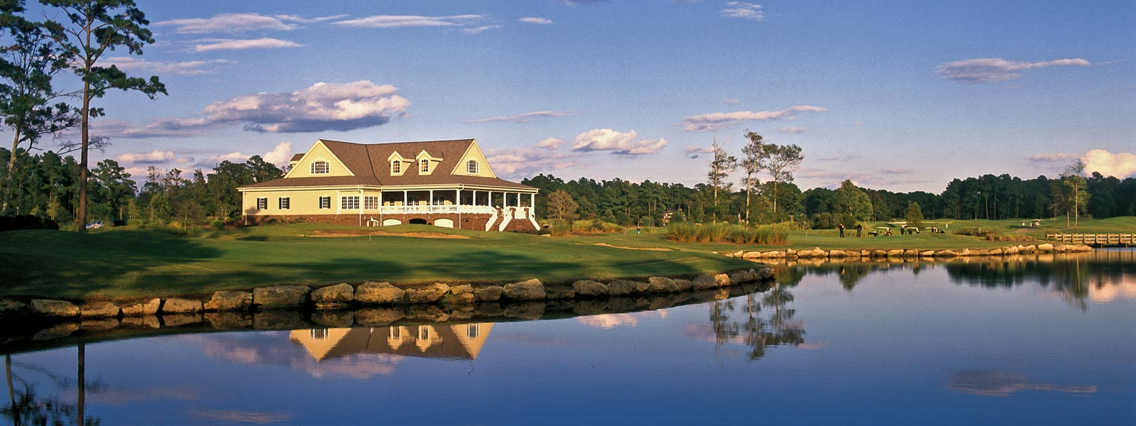 Ocean Ridge Plantation | NC Coastal Community near Wilmington NC