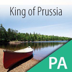 King of Prussia - January 26-27, 2019
