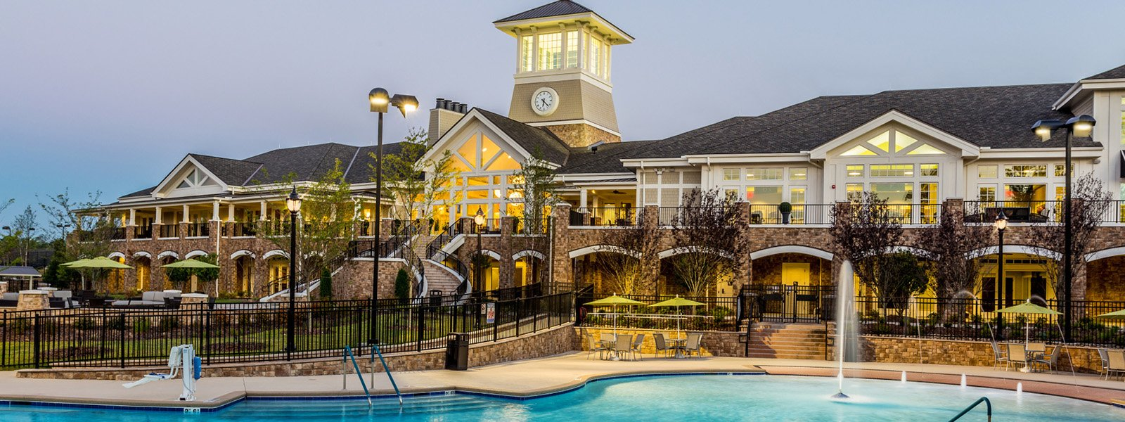 Carolina Arbors Del Webb | New Homes Durham NC Retire North Carolina