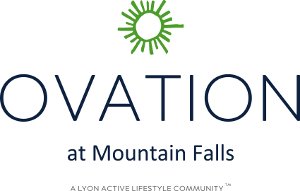 Ovation at Mountain Falls