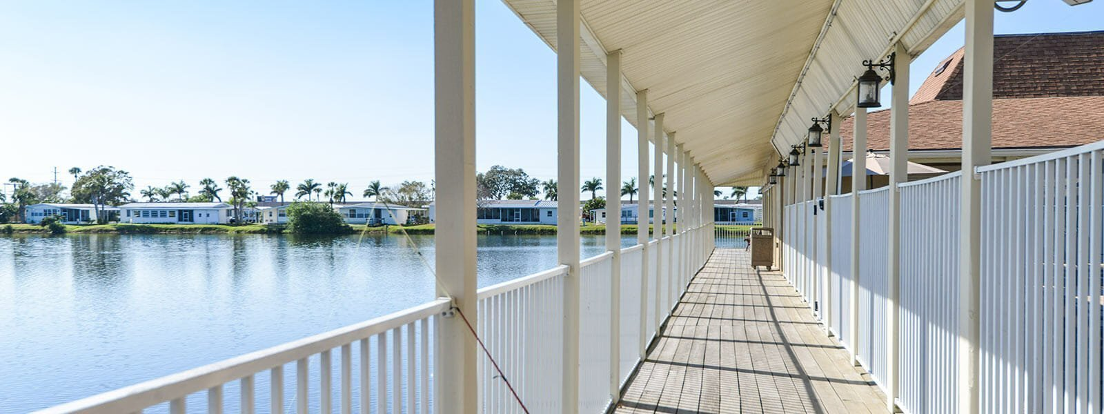 Lamplighter Village | Mobile Homes for sale in Florida | FL community