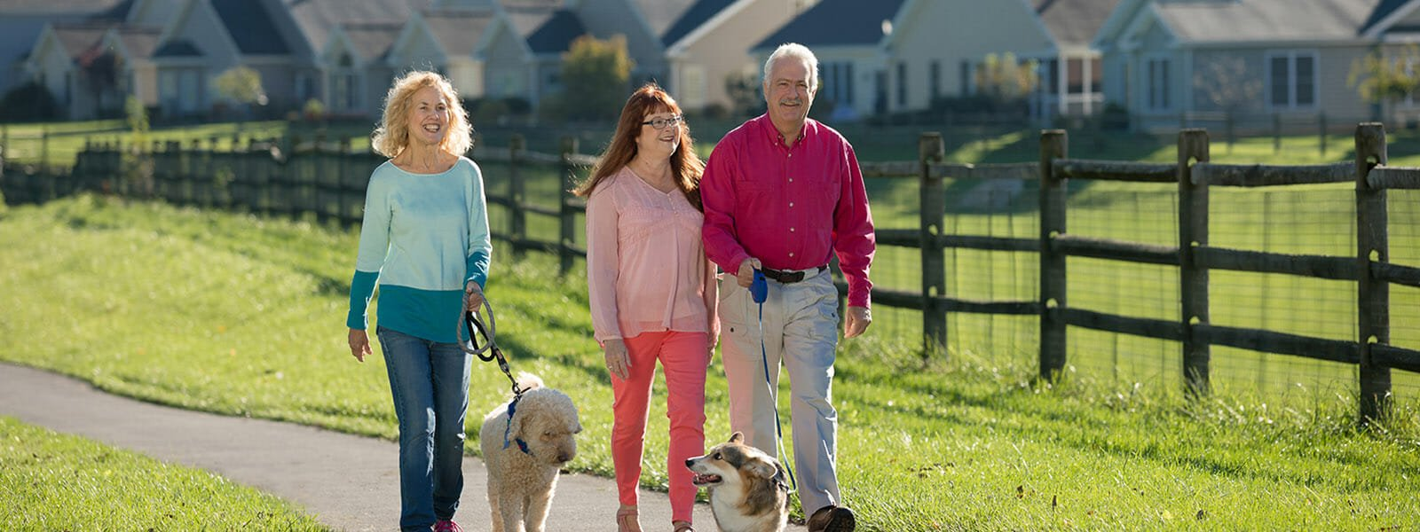 Traditions of America | Retire Pennslyvania | PA Home Builder 55 Plus