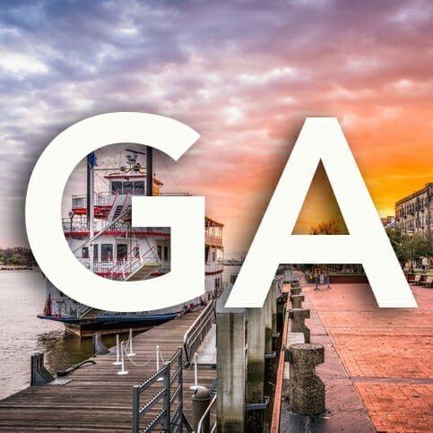 Georgia Communities Venture Out
