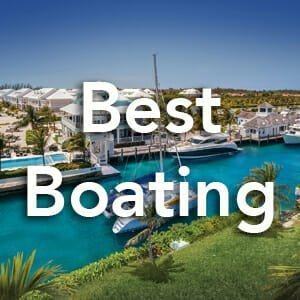 Best Boating Communities 2018