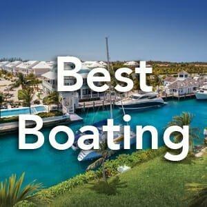 Best Boating Communities 2018