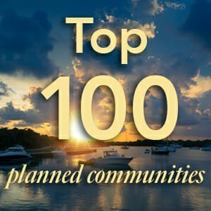 The Top 100 Planned Communities Awards