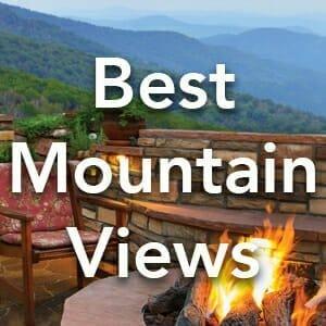 Best Mountain Views