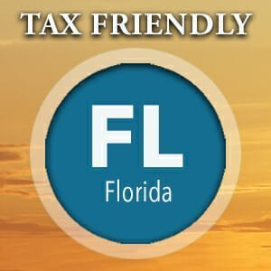 Florida Tax Friendly State