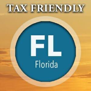 Florida Tax Friendly State