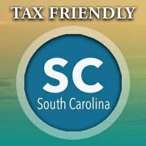 South Carolina Tax Friendly State