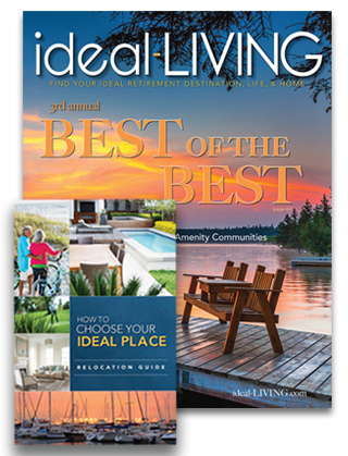 ideal-LIVING 2018 Summer Issue
