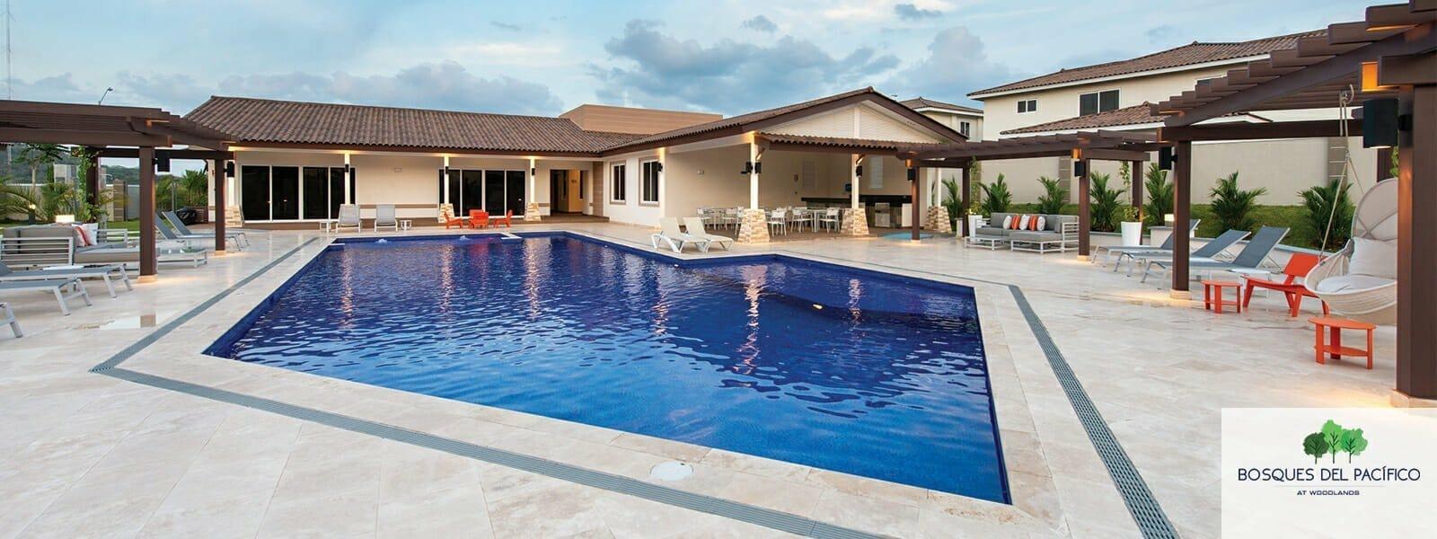 Panama Pacifico | Houses near Panama City Panama | Retire in Panama