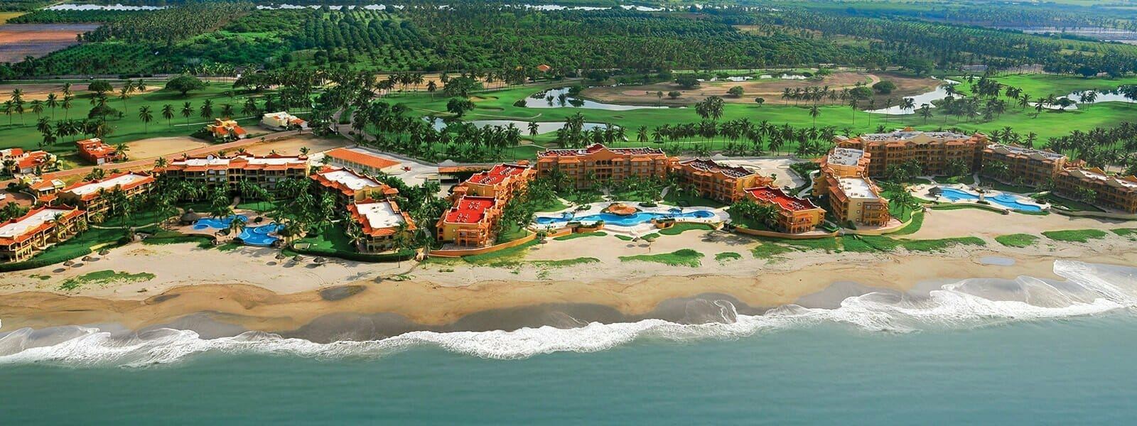 Estrella del Mar Beach Resort | Buy or Rent Beachfront Condos Mexico