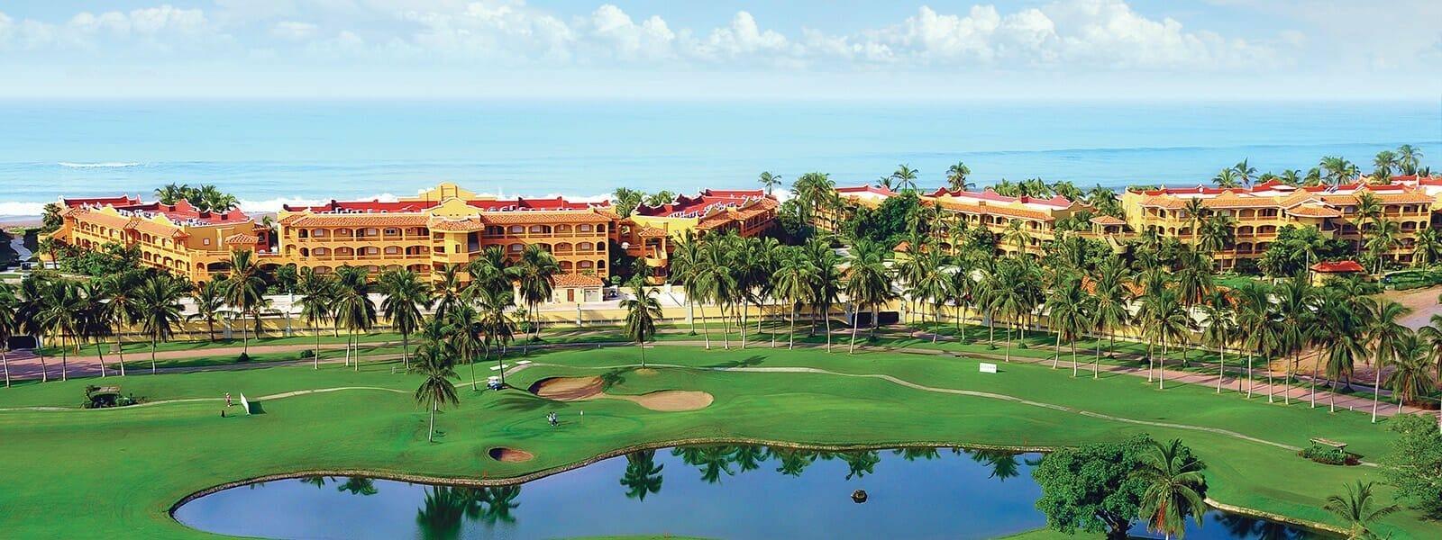 Estrella del Mar Beach Resort | Buy or Rent Beachfront Condos Mexico