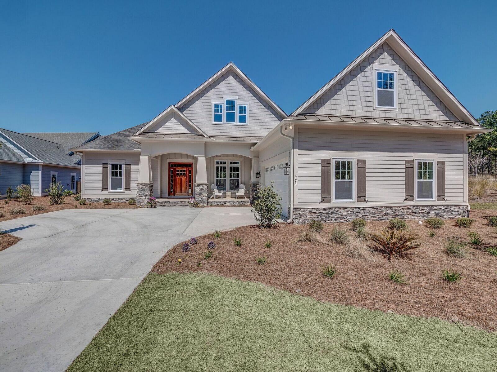 Logan Homes - Home Builders in South Carolina