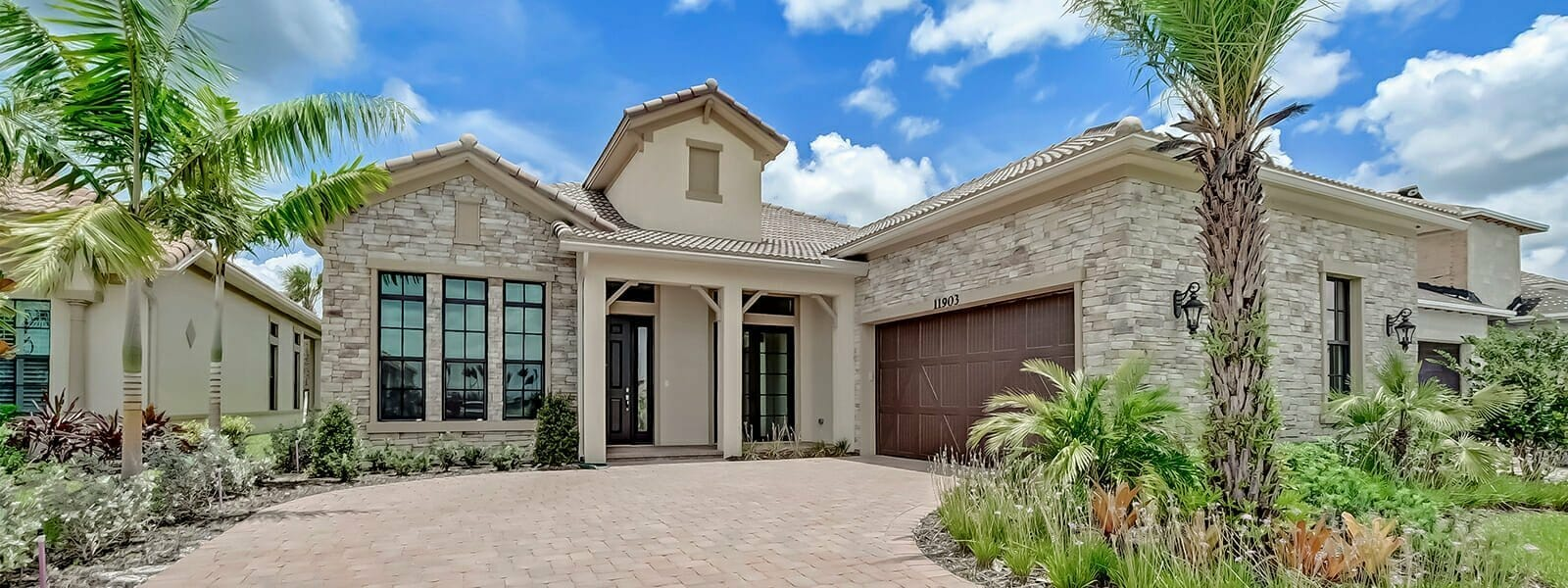 K. Hovnanian Parkland | 55+ Gated Community near Parkland FL | Active Adult