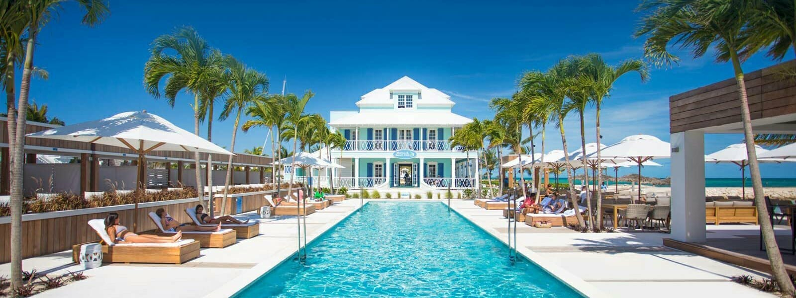 Palm Cay / One Marina | Homes in the Bahamas | Real Estate