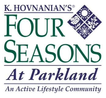 K. Hovnanian's Four Seasons at Parkland