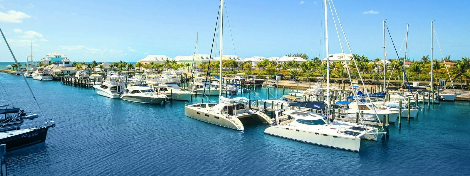 Palm Cay / One Marina   Homes in the Bahamas   Real Estate