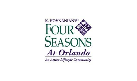 K. Hovnanian's Four Seasons at Orlando