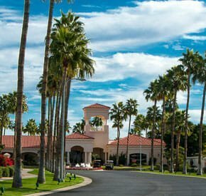 Las Palmas | An Active 55+  Adult Arizona Resort Community