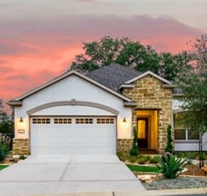 Del Webb Sun City Texas - Active Adult Communities in Texas