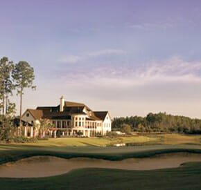 Amelia National Golf & Country Club - Florida Gated Golf Communities