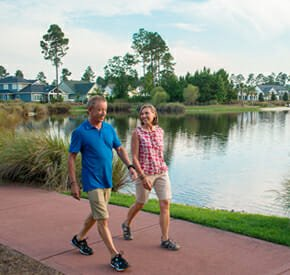 Brunswick Forest - A North Carolina Coastal Retirement Community
