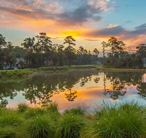 Callawassie Island - South Carolina Gated Communities