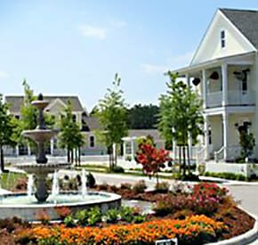 Carolina Colours - North Carolina Gated Communities