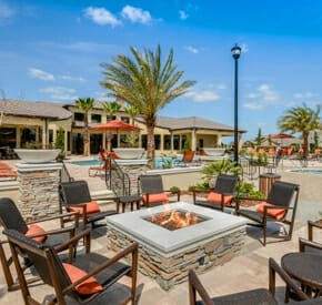 Encore at FishHawk Ranch by David Weekley Homes - Florida Master Planned Community