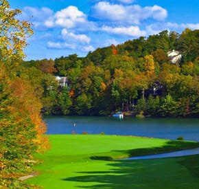 Fairfield Glade & Fairfield North - Tennessee Resort Communities