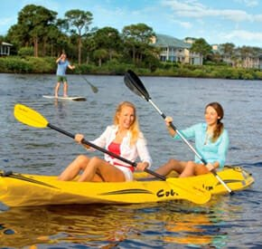 Harbour Ridge Yacht & Country Club - Florida Gated Communities