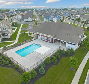 Home Towne Square | Homes Pennsylvania | Landmark Homes