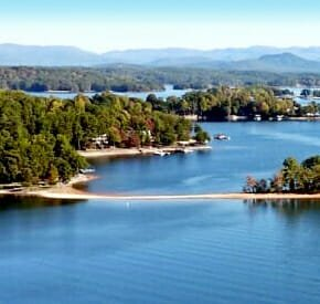 Keowee Key - South Carolina Lake Community