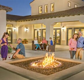 K. Hovnanian's® Four Seasons at Los Banos - Homes For Sale in California