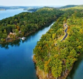 Lakeside Coves - Tennessee Lake Community