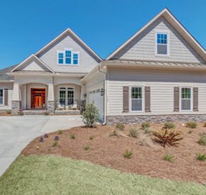 Logan Homes - Home Builders in South Carolina