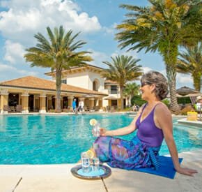 Minto Sun City Center - Florida Retirement Communities