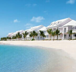 Palm Cay / One Marina - Homes in the Bahamas