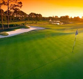 Plantation Bay Golf and Country Club — Florida Golf Communities