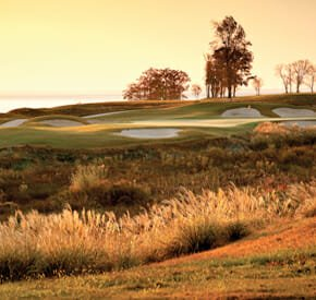 Scotch Hall Preserve - Pristine North Carolina Coastal Golf Community